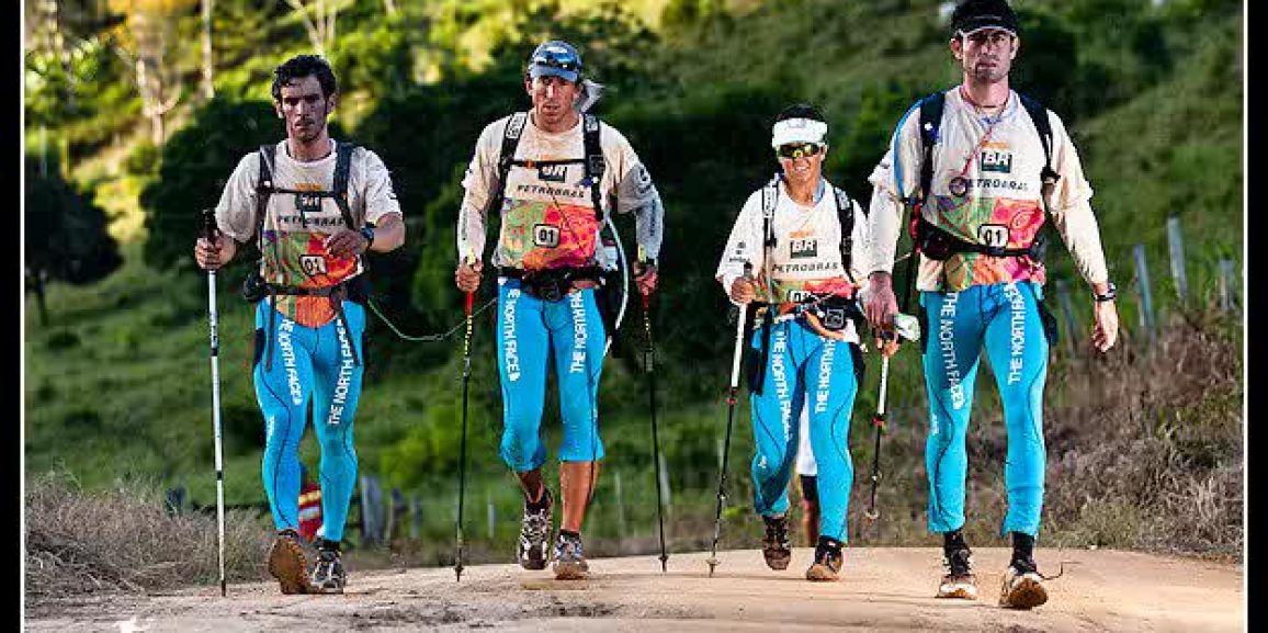 Ecomotion 2011 – Em uma prova de recuperação, QuasarLontra conquista 4o lugar