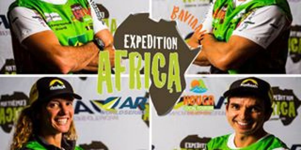 Expedition Africa 2017 – como foi esta grande aventura na África do Sul